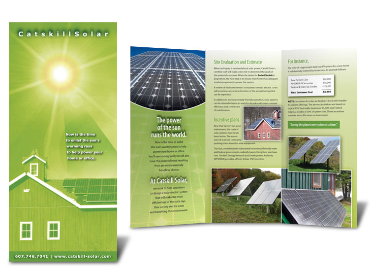 How to Create an Effective Brochure for Your Business