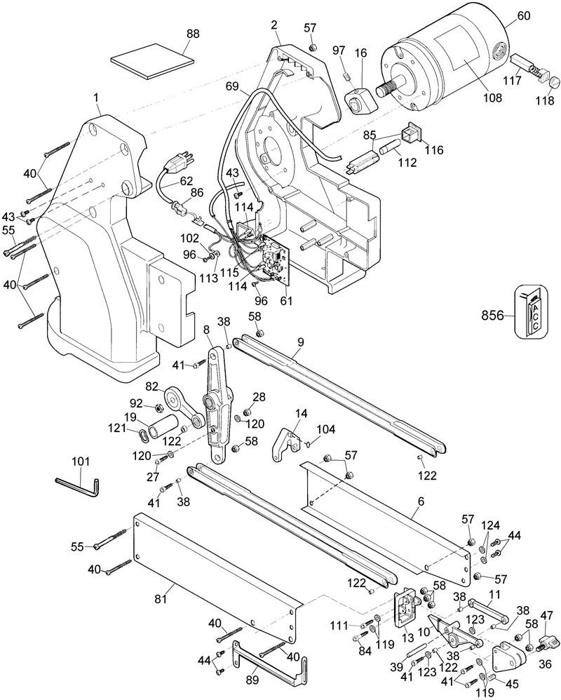 dewalt compressors wiring diagram