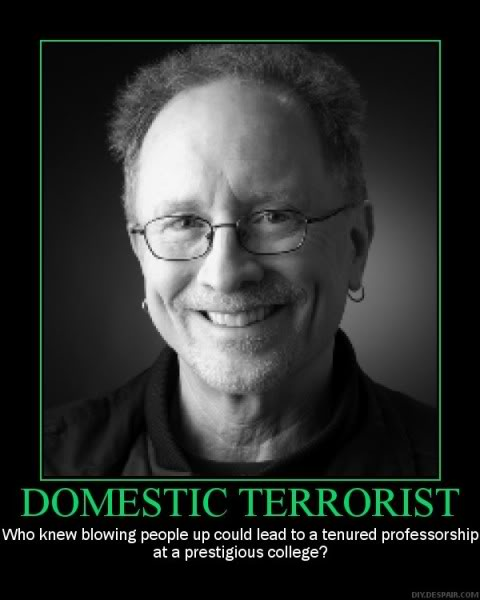 bill ayers and obama relationship