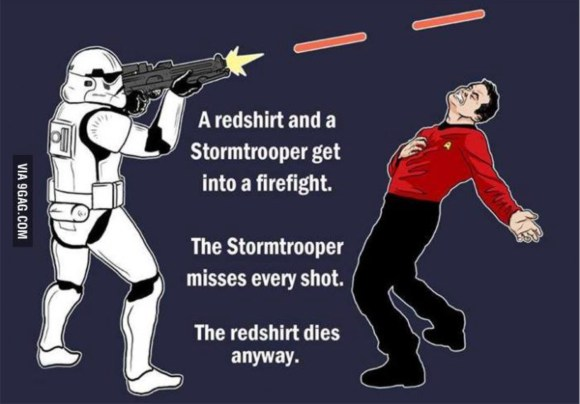 Redshirt v Stromtrooper copy