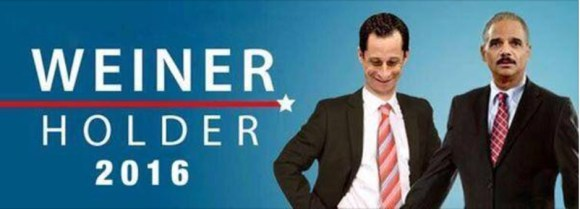 The perfect Democratic ticket!