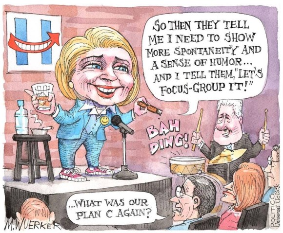 Hillary Focus group                                            copy