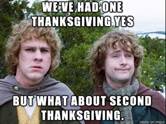 Hobbit Thanksgiving copy