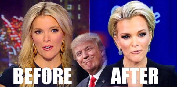 Megyn Before and After