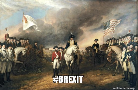 Washington Brexit copy