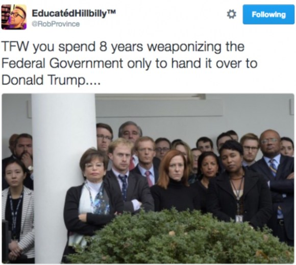 weaponizing-for-trump