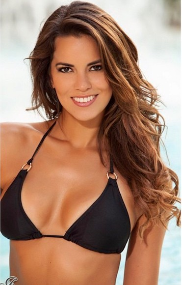 Miss Universe Crown >> Final Miss Universe Preview: Betting Favorites, Plus Miss USA | Power Line