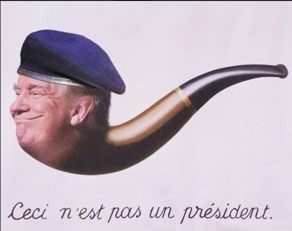 FrenchTrump