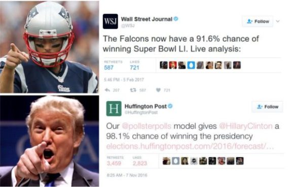 Super Bowl election