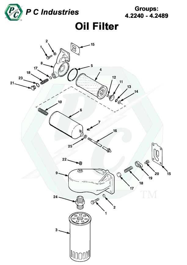 diesel inline fuel filters bulk