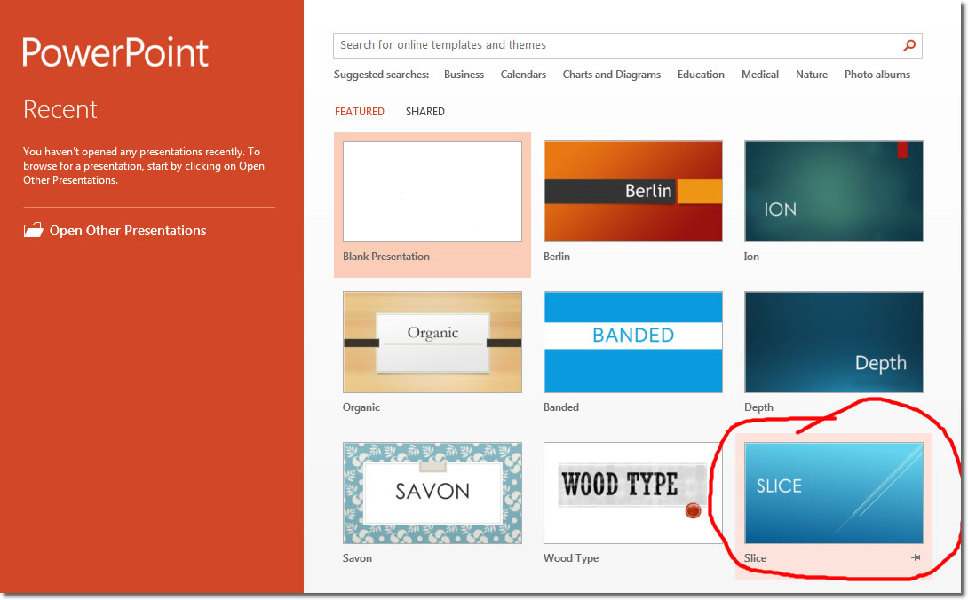 powerpoint template tutorial