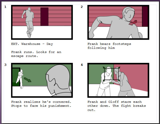 What is a storyboard? Where to start! - StoryBoard Quick Buzz - what is storyboard
