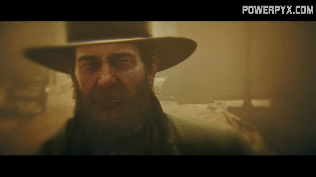 Red Dead Redemption 2 A Fork In The Road Walkthrough