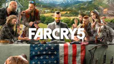 Far Cry 5 Wiki & Strategy Guide