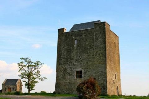 Killahara Castle 1