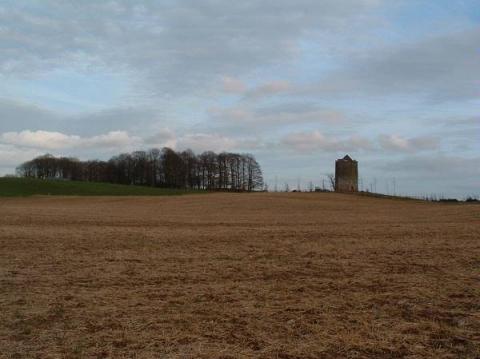 Killahara Castle 2