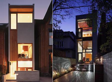 Slim House 6