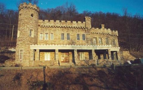 The Berkeley Castle 2