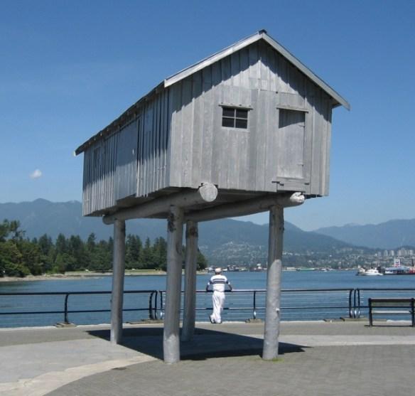 Houses on stilts the agencylogic blog for Modular stilt homes