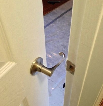 Home Improvement Fail 13