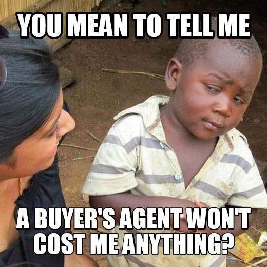 Real Estate Meme 10