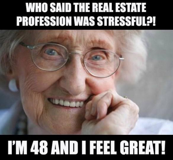 Real Estate Meme 18
