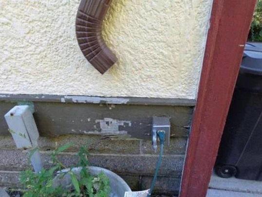 Home Improvement Fail 12