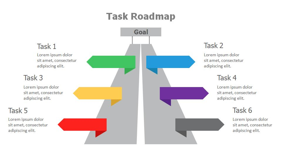 task flow chart templates