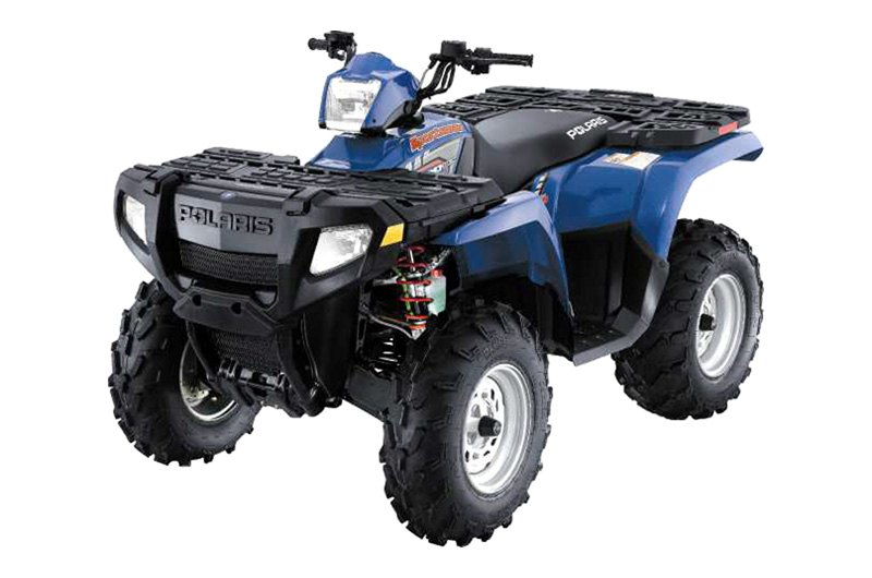 KFI® 100440 - X2 Winch Mount - POWERSPORTSiD