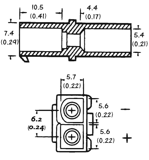 3 pin xlr wiring for ampeg svt 300 amp