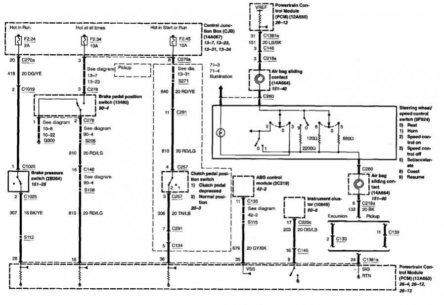 2005 6.0 powerstroke wiring diagram