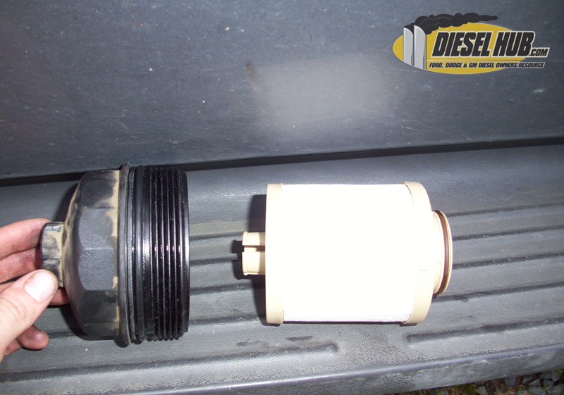 2005 Ford F350 Diesel Fuel Filter Location Wiring Diagram