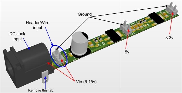 Dc Jack Wiring Diagram Wiring Diagram