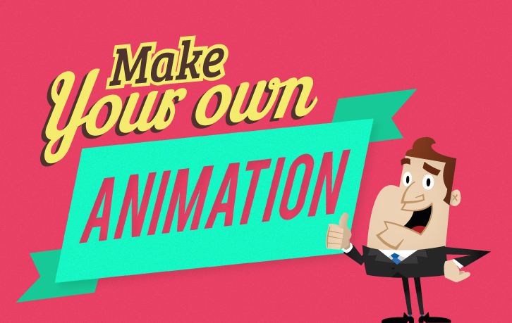 Make Your Own Animation - It?s so Easy Your Dog Could Do it