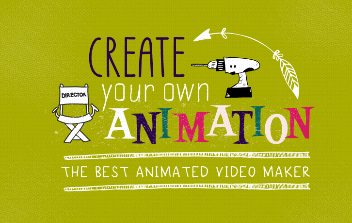 The Best Animated Video Maker Create Your Own Animation