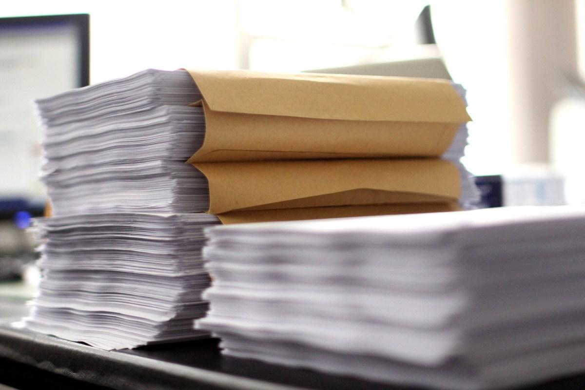 How bureaucratic language strangles journalism's accountability