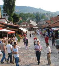 SArajevo-turizam
