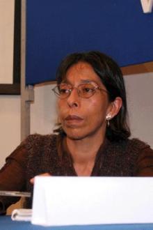 Amplio repudio social al asesinato de Regina Martínez periodista de Veracruz México