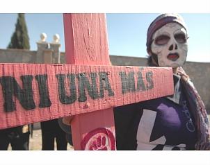 DENUNCIA FEMINICIDIOS EN CHIAPAS. MARCHA ESTE 14 DE MAYO