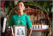 19 años de negación de la verdad y justicia del Estado mexicano, ante la desaparición de Minerva Guadalupe Pérez Torres