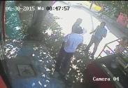 Denuncian hostigamiento de la Policía Especializada, en contra de integrantes del CDH Digna Ochoa, en Tonalá Chiapas.