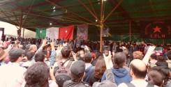 Comunidad nacional e internacional, se solidariza con bases de apoyo zapatistas agredidas en Chiapas