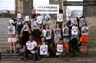 Medios alternativos de Brasil, se solidarizan con comunicador@s y activistas de Veracruz, México.