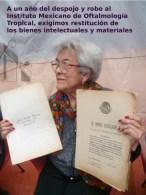"""Chiapas: Denuncian """"abuso de poder, ejercido por los intereses de la Sra. Leticia Coello"""", madre de Manuel Velasco."""