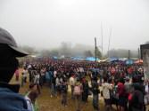 Chiapas: Miles de zapatistas se manifestarán en sus territorios este 26 de septiembre