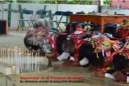 Conferencia de Prensa: Impunidad en la Masacre de Acteal. Audiencia ante la CIDH