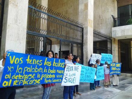 """""""Represas: megaproyectos que destruyen la vida"""", recuerdan organizaciones sociales en Chiapas."""