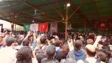Maestro Zapatista Galeano: Apuntes de una vida. Homenaje en Oventik Chiapas. 2 mayo 2015.