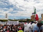 """""""La actuación de un mal gobierno es el problema, no los bloqueos"""", Pueblo Creyente de Chiapas."""
