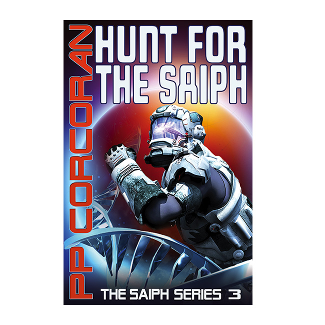 Hunt for the Saiph space opera